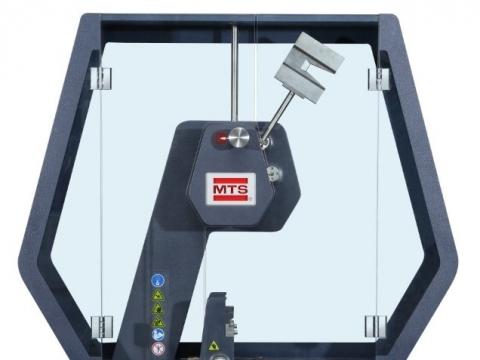 美國MTS Exceed E21擺錘衝擊試驗機