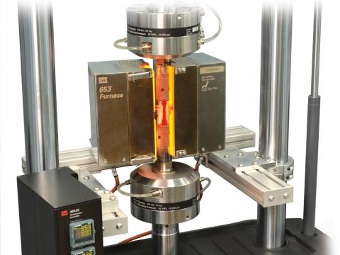 Model 653 High-Temperature Furnaces