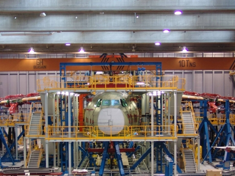 Modular Components for Aerospace Test Applications