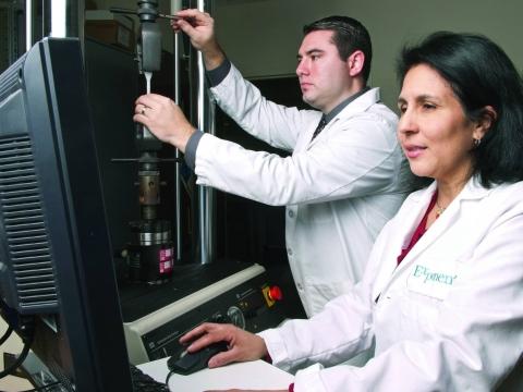 美國MTS Bionix系列液壓高頻疲勞動態軸向扭轉萬能材料測試機