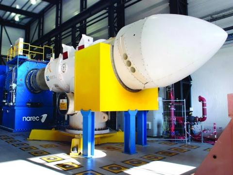 MTS Non-Torque Loading (NTL) Systems