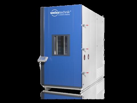 德國Weiss太陽能專用溫濕度試驗櫃Test chambers for photovoltaic modules (PV)