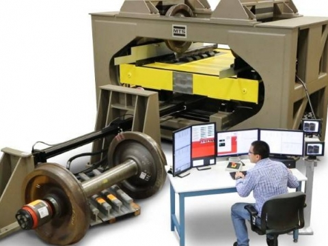 Rolling Contact Fatigue (RCF) System