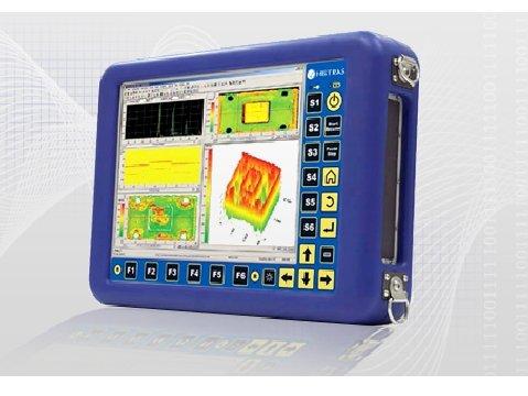 美國Mistras平板超音波C掃描系統