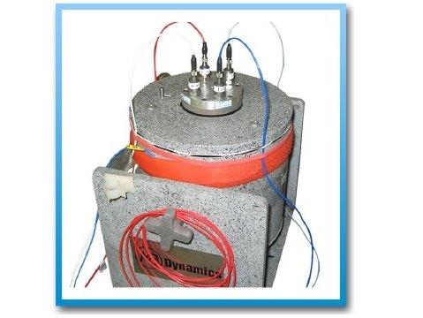 自動化多待測裝置加速規校正系統(Automated Multi-DUT Accelerometer Calibration System)