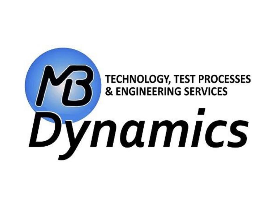 美國MB Dynamics