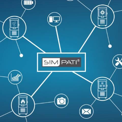 【原廠資訊_Weiss】S!MPATI®軟體提供免費線上版本